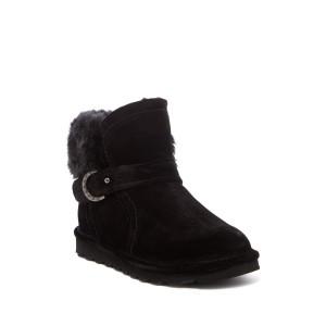 Koko Genuine Shearling Boot