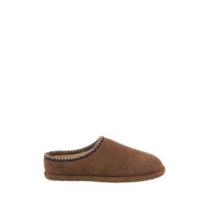Joshua Wool Lined Suede Slipper