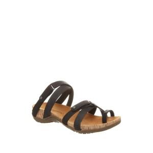 Nadine Mule Footbed Sandal