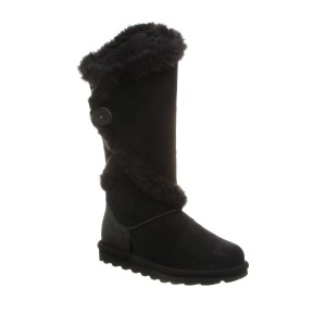 Sheilah Suede Tall Boot
