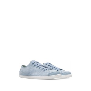 Uno Perforated Sneaker