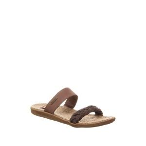 Ash Braided Slide Sandal