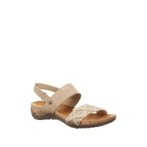 Emerson Footbed Sandal