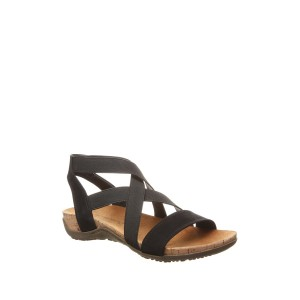 Brea Strappy Footbed Sandal