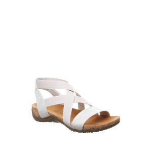 Brea Strappy Footbed Sandal