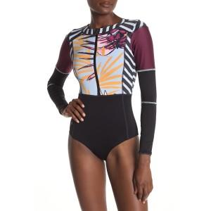 Pretty Preto Reversible One-Piece Swimsuit