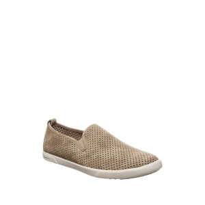 Salamon Perforated Slip-On Sneaker