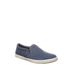 Tallon Canvas Slip-On Sneaker