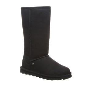 Elle Tall Vegan Faux Fur Lined Boot