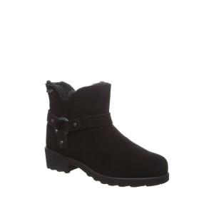 Anna Genuine Sheepskin Fur Lined Boot