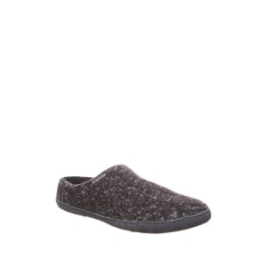 Blaire Genuine Shearling Lined Slipper