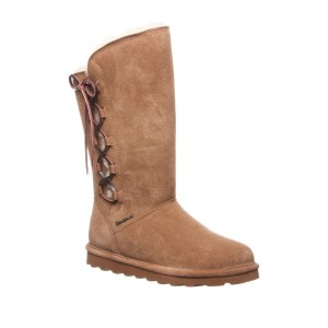 Rita Wide Suede Tall Boot