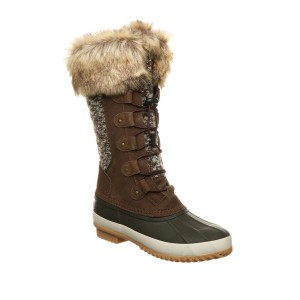 Rory Faux Fur Waterproof Boot