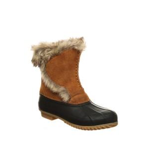 Deborah Faux Fur Boot