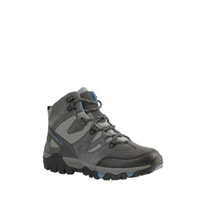 Corsica Waterproof Lace-Up Boot