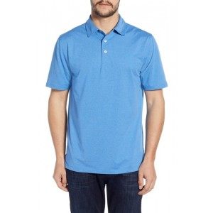 Driver Performance Jersey Polo