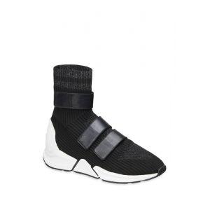 Triton High-Top Knit Sneaker