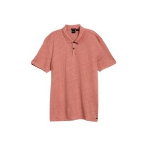 Paino Linen Polo