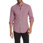 Rod Long Sleeve Slim Fit Shirt