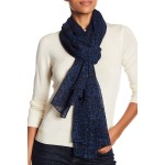 Star Woven Scarf