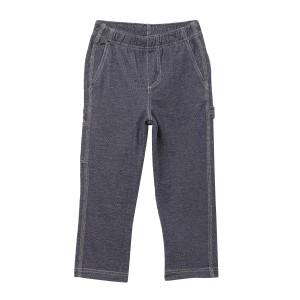 Denim Like Carpenter Pants (Toddler Boys)