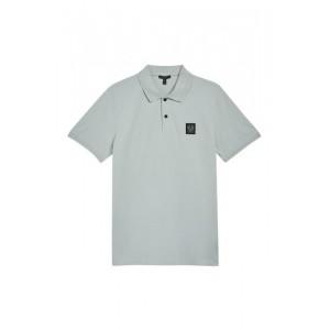 Stannett Pique Knit Polo Shirt