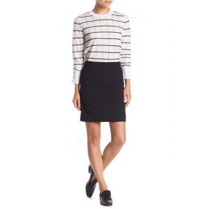 Classic Slim Pencil Skirt (Petite)
