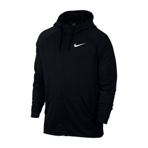Dri-FIT Zip Front Training Hoodie