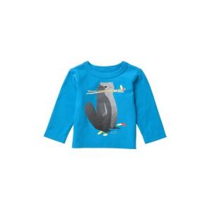 Beaver Graphic Tee Shirt (Baby Boys)