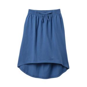 Pull-On High/Low Skirt (Big Girls)
