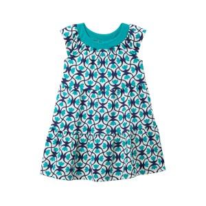 Tiered Twirl Dress (Toddler, Little Girls, & Big Girls)