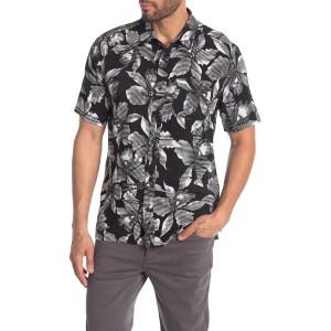 Resorto Vallarta Printed Classic Fit Shirt