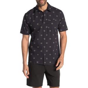 Nolen Printed Classic Fit Shirt