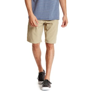 Kerosene Hybrid Shorts