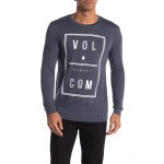 Saturday Long Sleeve T-Shirt