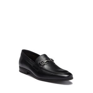 Mamante Double Gore Bit Loafer
