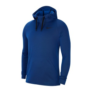 Therma Fleece Hooded Pullover