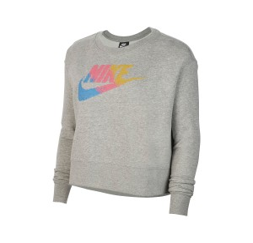 Crew Neck Long Sleeve Knit Sweater (Plus Size)