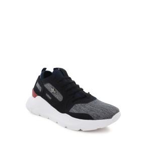 Carrara Mixed Media Sneaker