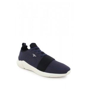 Wade Perforated Sneaker