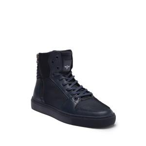 Alteri High-Top Sneaker