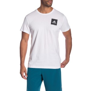 Confidential Short Sleeves Tee