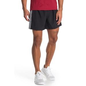 Run It 3-Stripes Shorts