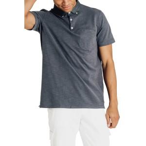 Slub Jersey Slim Fit Polo