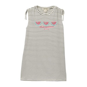 Coastal Fun Dress (Little Girls & Big Girls)