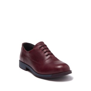 Bowie Leather Oxford