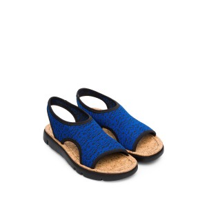 Nothing Slingback Sandal