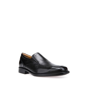 Federico Venetian Water-Repellent Loafer