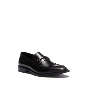 Leather Bit Loafer