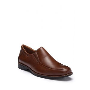 Miles Leather Loafer